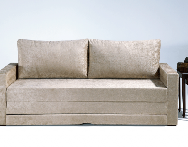 38 - Sofa cama Double